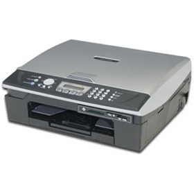 Brother MFC-210C Ink Cartridges