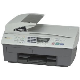Brother MFC-5440CN Ink Cartridges