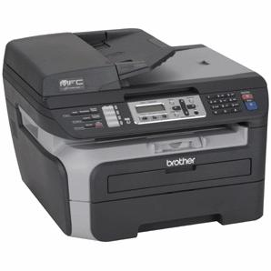 Brother MFC-7840W Toner Cartridges