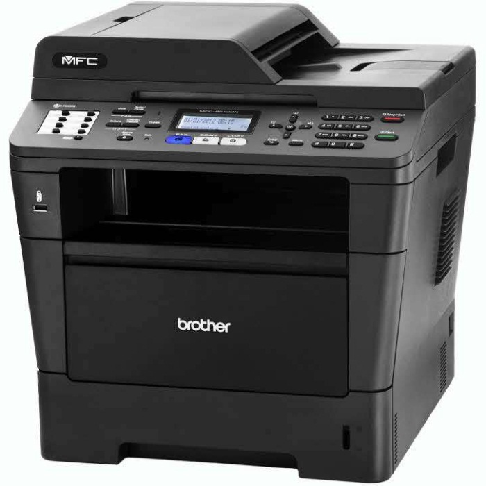 Brother MFC-8510DN Toner Cartridges