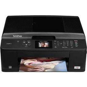 Brother MFC-J435W  Ink Cartridges