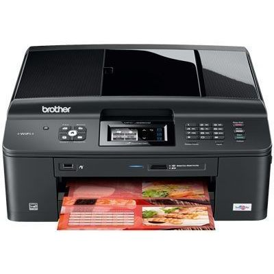 Brother MFC-J625DW  Ink Cartridges
