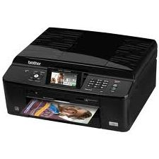 Brother MFC-J835DW  Ink Cartridges
