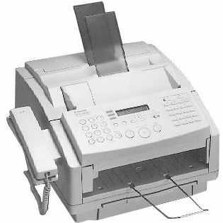 Canon Fax-l360 Printer Driver