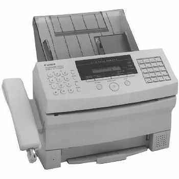 fax b120: