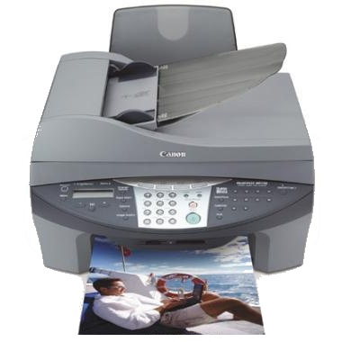 Canon MultiPASS C2500 Ink Cartridges