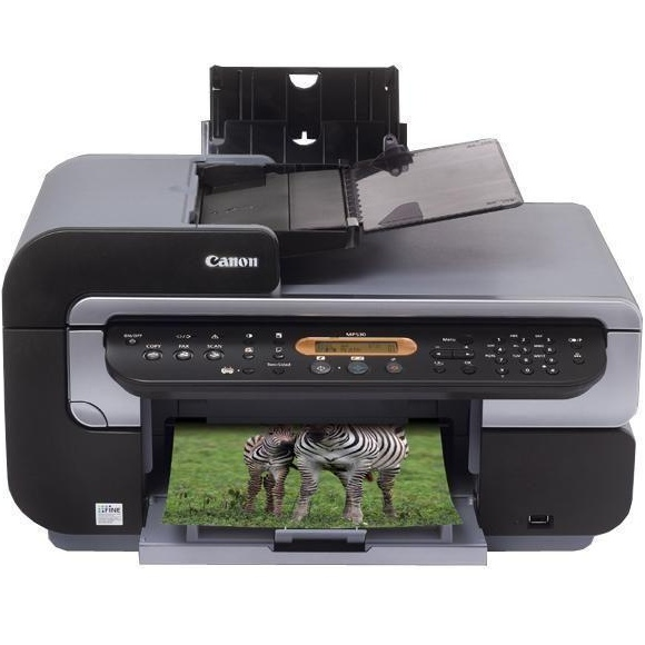 Canon PIXMA MP530 Ink Cartridges