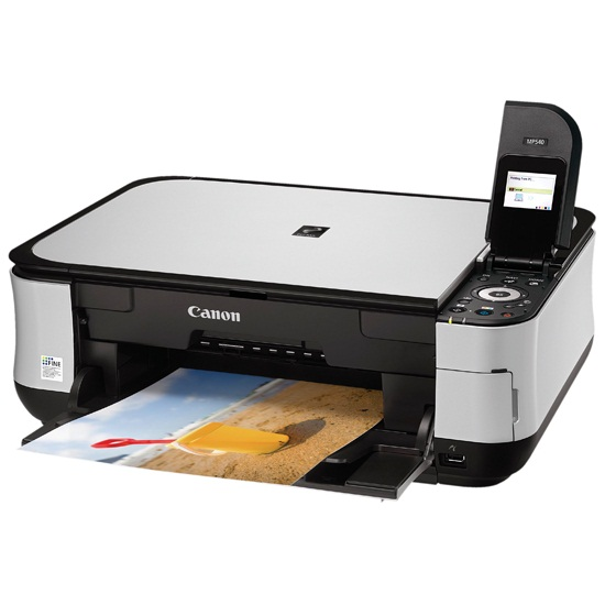 Canon PIXMA MP540 Ink Cartridges