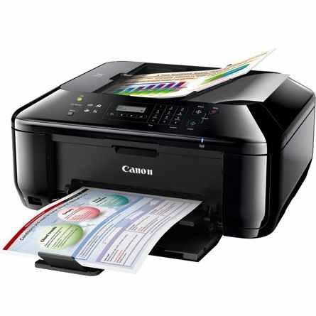 Canon PIXMA MX439 Ink Cartridges