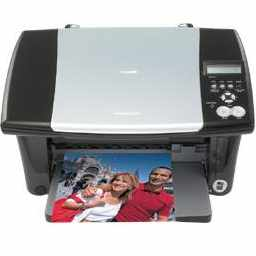 Canon SmartBase MP370 Ink Cartridges