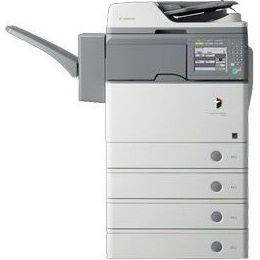Canon imageRUNNER 1740iF Toner Cartridges