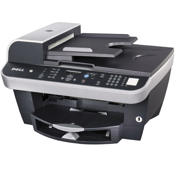 Dell 942 All In One Inkjet Printer Driver Windows 7