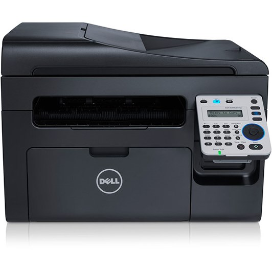 Dell B1165nfw Toner Cartridges