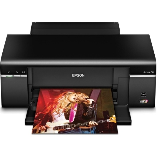 Epson Artisan 50 Ink Cartridges