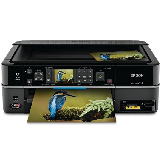 Epson Artisan 710 Ink Cartridges