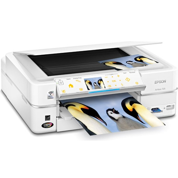 Epson Artisan 725 Ink Cartridges