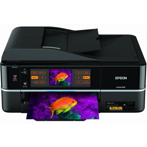 Epson Artisan 800 Ink Cartridges