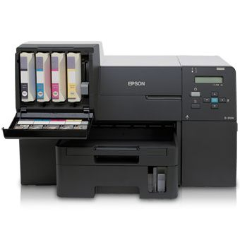 Epson B-310 Ink Cartridges
