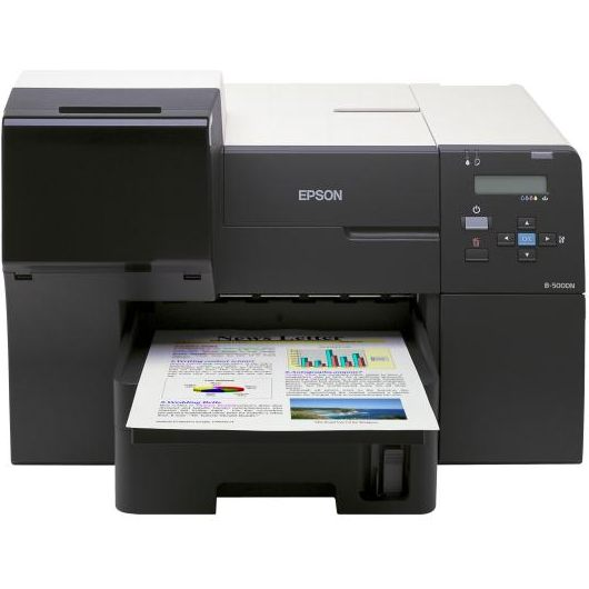 Epson B-500 Ink Cartridges