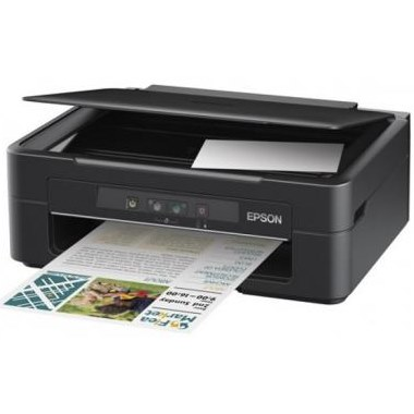 Epson Expression Home XP-100 Ink Cartridges