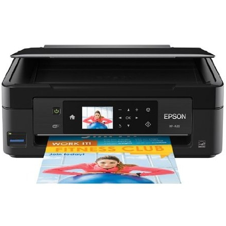 Epson Expression Home XP-420 Ink Cartridges