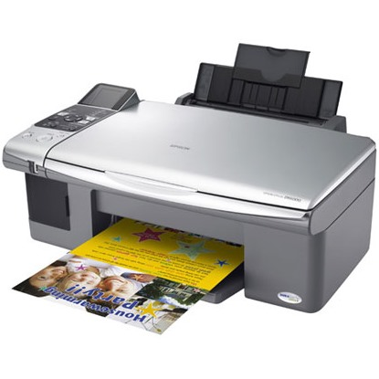 Epson Stylus CX5900 Ink Cartridges