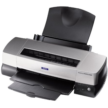 Epson Stylus Photo 2000P Ink Cartridges