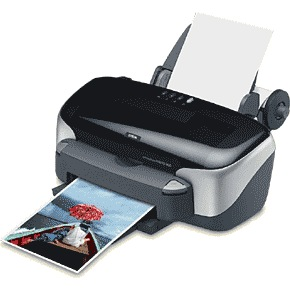 Epson Stylus Photo 960 Ink Cartridges