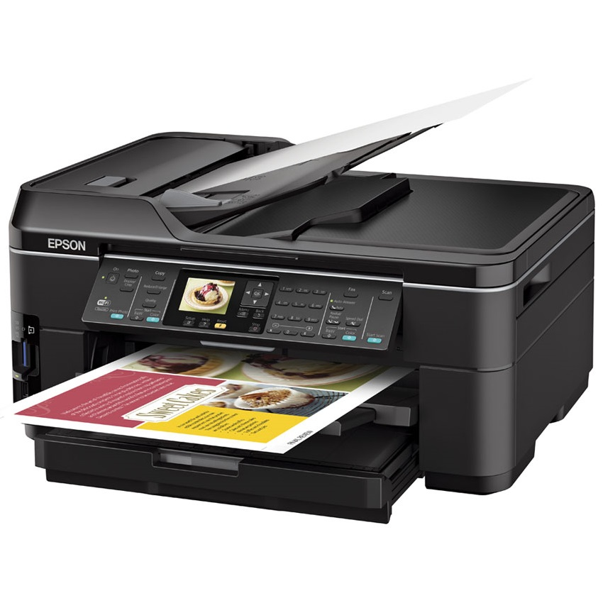Epson WorkForce 1300 Ink Cartridges