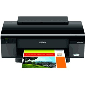 Epson WorkForce 30 Ink Cartridges