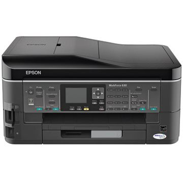 Epson WorkForce 545 Ink Cartridges