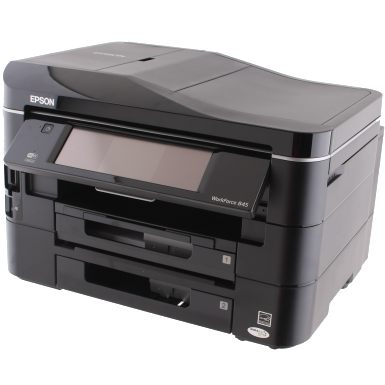 Epson WorkForce 845 Ink Cartridges