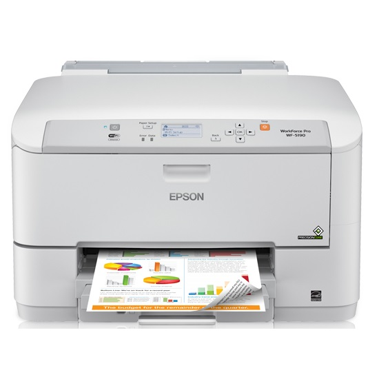 Epson WorkForce Pro WF-5190 Ink Cartridges