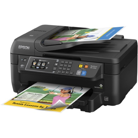 Epson WF-2760 Ink | WorkForce WF-2760 Ink Cartridge