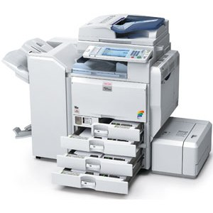 Gestetner MP C5000 Toner Cartridges