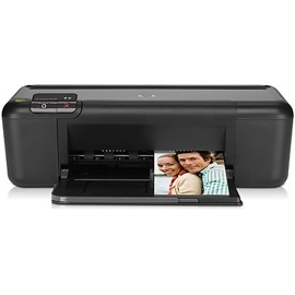 HP Deskjet 1000c Ink Cartridges