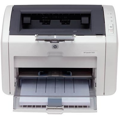 HP LaserJet 1022 Toner Cartridges