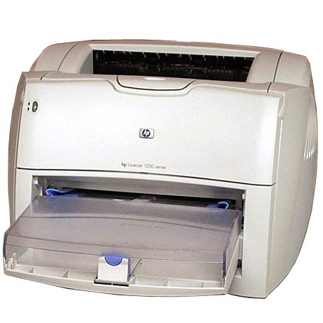 HP LaserJet 1200 Toner Cartridges