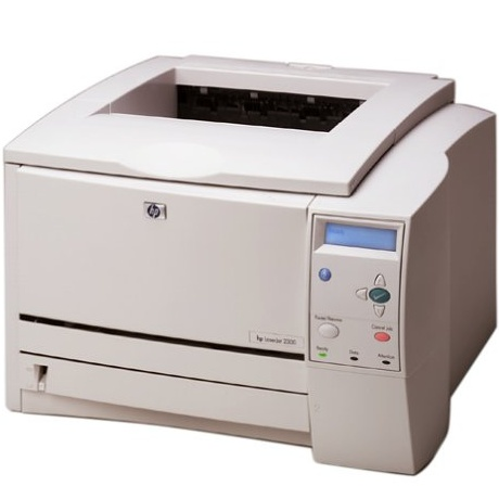 HP LaserJet 2300 Toner Cartridges