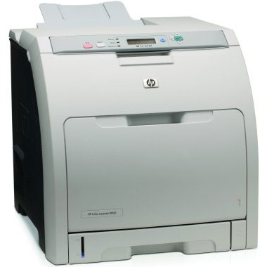 HP LaserJet 3000 Toner Cartridges