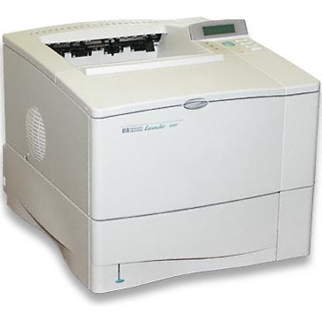 HP LaserJet 4000 Toner Cartridges