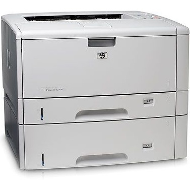HP LaserJet 5200 Toner Cartridges