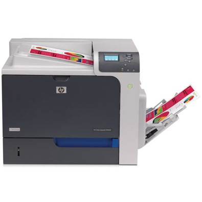 HP LaserJet CP4525 Toner Cartridges