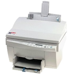 HP Color Copier 260 Ink Cartridges