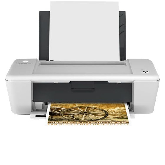 HP Deskjet 1012 Ink Cartridges