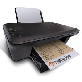 HP Deskjet 1050 Ink Cartridges