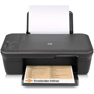 HP Deskjet 1051 Ink Cartridges