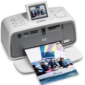 HP Deskjet 1600 Ink Cartridges