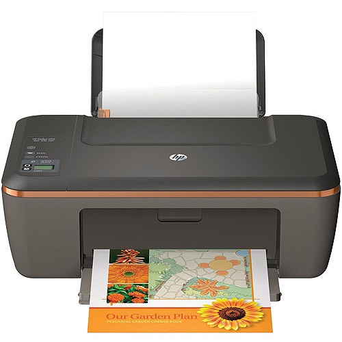 HP Deskjet 2512 Ink Cartridges