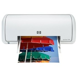 HP Deskjet 3320 Ink Cartridges